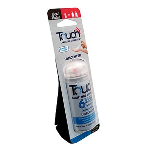 Touch GermBlock, Unscented, 1 oz