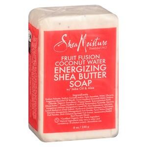 SheaMoisture Bar Soap, Fruit Fusion