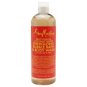 SheaMoisture Bath & Body Wash, Fruit Fusion