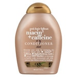 OGX Anti-Hair Fallout Niacin3 & Caffeine Conditioner- 13 oz
