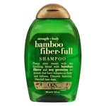 OGX Strength + Body Bamboo Fiber Full Shampoo- 13 oz