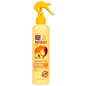 Dark and Lovely Au Naturale LOC Super Quench Leave-In