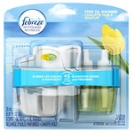 Febreze NOTICEables Starter Kit Air Freshener, Happy Spring- .87 oz
