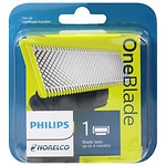 Philips Norelco OneBlade QP210/80 Replacement Blade- 1 ea