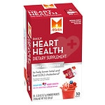 Meta Daily Heart Health, Powder Packets, Berry Smooth, 30 pk- 9 oz