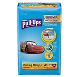Huggies Pull-Ups Training Pants Boys Jumbo, Size 4T-5T- 18 ea
