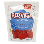Red Vines Twistettes, Original Red- 10 oz