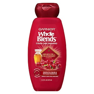 Garnier Whole Blends Color Care Shampoo