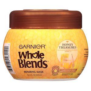 Garnier Whole Blends Repairing Mask