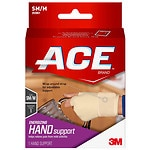 Ace Energizing Glove, Beige, Small/Medium- 1 ea