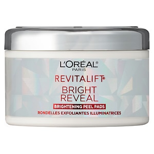 L'Oreal Paris Revitalift Bright Reveal Brightening Peel Pads