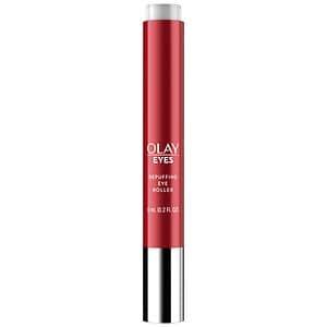 Olay Eyes Depuffing Eye Roller for Eye Bags, .2 oz