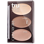 CoverGirl TruBlend Contour Palette, Light- .28 oz