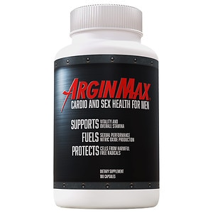 ArginMax for Male Sexual Fitness- 180 capsules