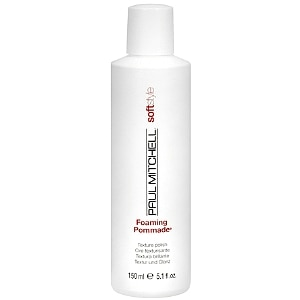 Paul Mitchell Foaming Pommade, SoftStyle- 5.1 fl oz