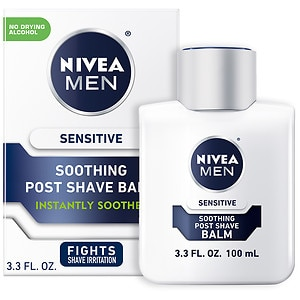 Nivea Men Post Shave Balm, Sensitive