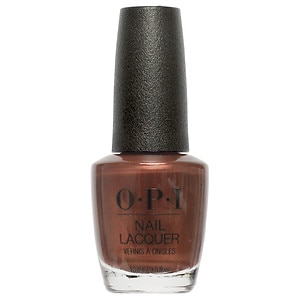 OPI Classic Shades Nail Lacquer, Chicago Champagne Toast