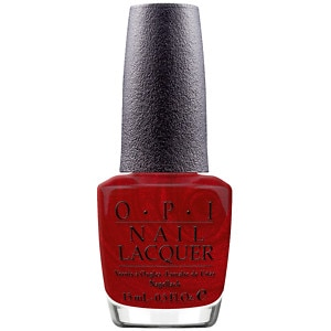OPI Classic Shades Nail Lacquer, I'm Not Really a Waitress- .5 fl oz