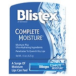 Blistex Complete Moisture Lip Balm, SPF 15
