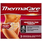 ThermaCare Air-Activated Heatwraps, Menstrual Cramp Relief