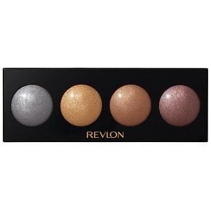 Revlon Illuminance Creme Shadows, Precious Metals, 1 set