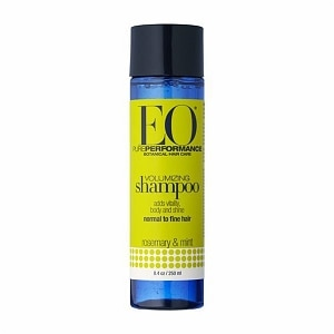 EO Volumizing Shampoo, Rosemary & Mint