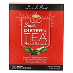 Laci Le Beau Super Dieter's Tea Bags, Original