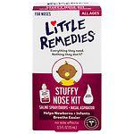 Little Noses Stuffy Nose Kit- 1 kit