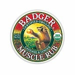 Badger Balm, Sore Muscle Rub- 2 oz