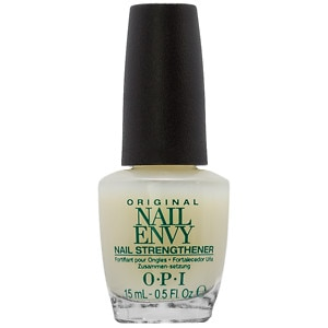 OPI Nail Treatments Nail Envy Natural Nail Strengthener, Original