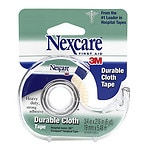 Nexcare Durable Cloth Tape- 1 ea