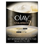 Olay Total Effects Night Firming Cream for Face & Neck- 1.7 fl oz