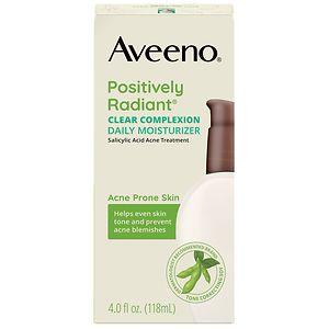 Aveeno Clear Complexion Daily Moisturizer- 4 fl oz
