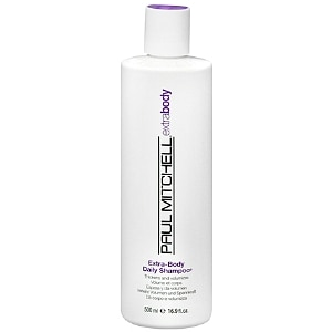 Paul Mitchell Extra-Body Daily Shampoo, 16.9 fl oz