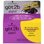 Got 2b Playful Texturizing Creme Pomade