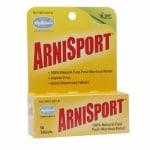 Hyland's ArniSport Post-Workout Relief Tablets- 50 ea