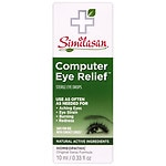 Similasan Computer Eye Relief Eye Drops- .33 oz