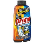Drano Professional Strength Foamer Clog Remover- 17 oz