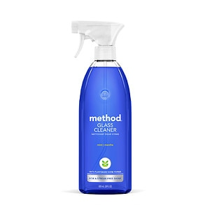 method Glass + Surface Cleaner, Mint