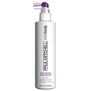 Paul Mitchell Extra-Body Daily Boost Root Lifter