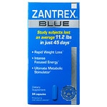 Zantrex-3 Ephedrine Free Dietary Supplement, Capsules
