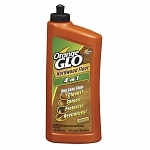 Orange Glo Hardwood Floor 4-in-1 One Easy Step Cleaner, Fresh Orange Scent