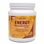 Enzymatic Therapy Energy Revitalization System Drink Mix, Citrus