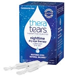 TheraTears Liquid Gel, Lubricant Eye Gel, Single-Use Containers