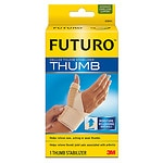 FUTURO Thumb Stabilizer, Small - Medium- 1 ea