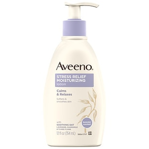 Aveeno Stress Relief Moisturizing Lotion&nbsp;