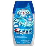 Crest Complete Multi-Benefit Whitening + Scope Liquid Gel