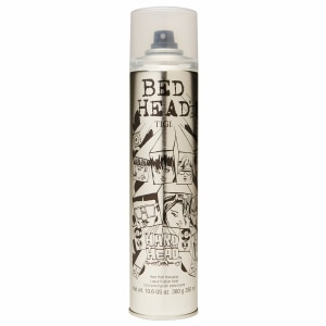 TIGI Bed Head Hard Head Hard Hold Hairspray