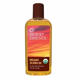 Desert Essence Organic Jojoba Oil