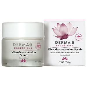 derma e Microdermabrasion Scrub&nbsp;